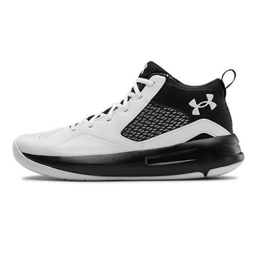安德玛3023949 Lockdown 5男子篮球鞋