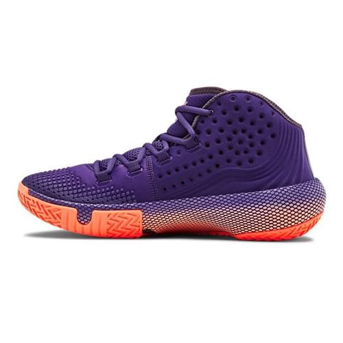 安德玛3022050 HOVR Havoc 2男子篮球鞋
