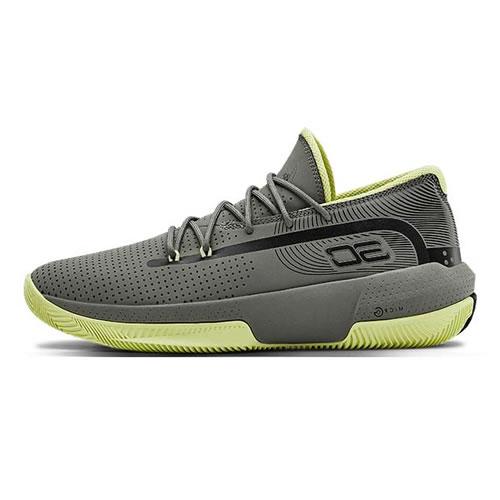 安德玛3022048 SC 3ZER0 III男子篮球鞋