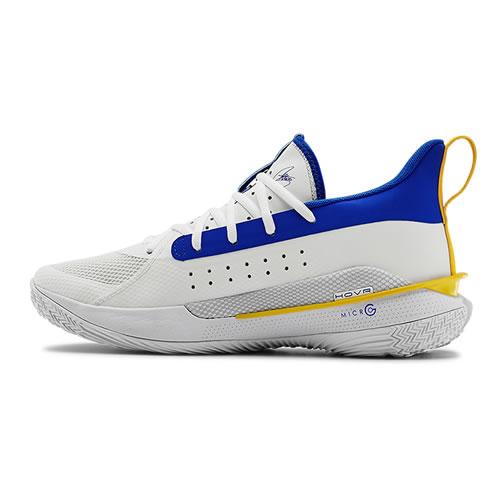 安德玛3023300 Curry 7(库里7代)男子篮球鞋