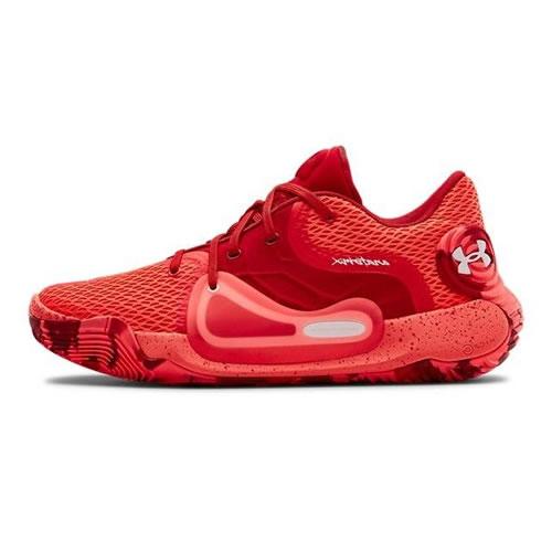 安德玛3022626 Spawn 2男子篮球鞋