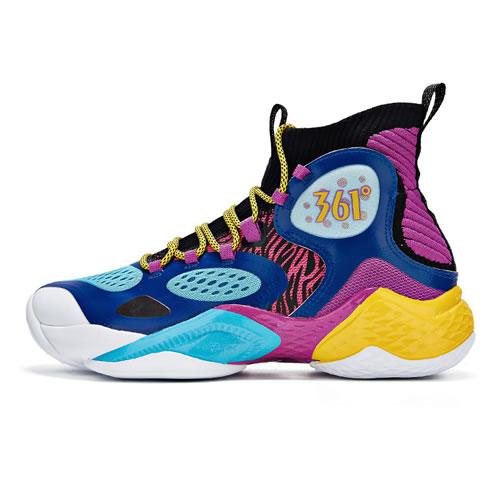 361度572011111男子篮球鞋