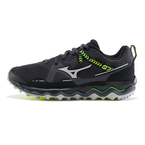 美津浓J1GJ207039 MUJIN 7男子越野跑鞋