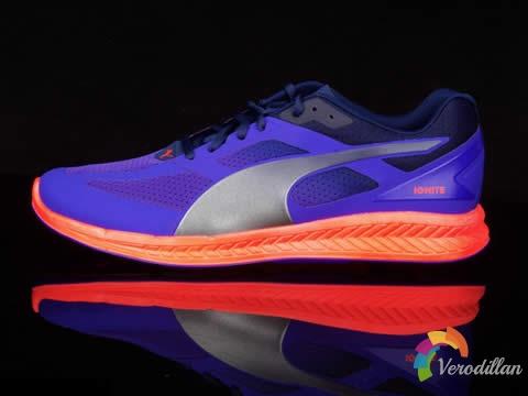 回归本源:Puma IGNITE跑鞋,外观简约,配色动感