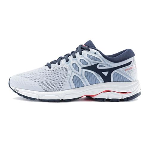 美津浓J1GD204825 WAVE EQUATE 4女子跑步鞋