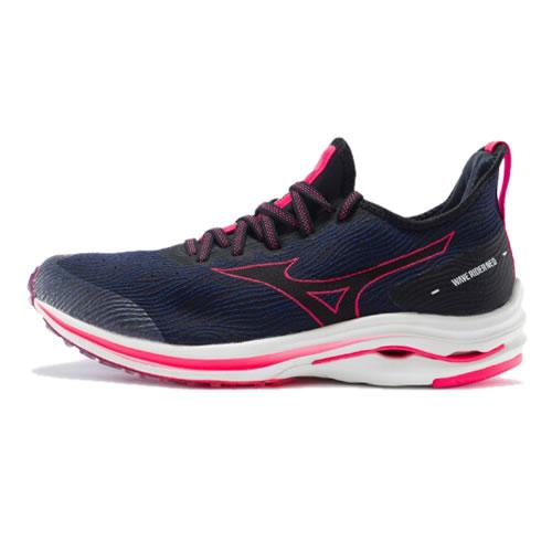 美津浓J1GD207809 WAVE RIDER NEO女子跑步鞋