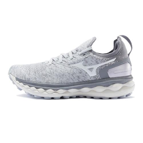 美津浓J1GD203414 WAVE SKY NEO女子跑步鞋
