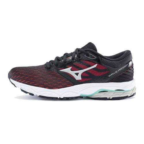 美津浓J1GD201038 WAVE PRODIGY 3女子慢跑鞋