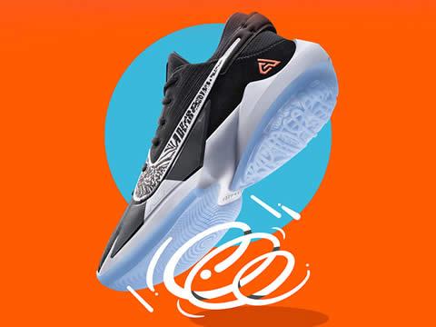 耐克字母哥系列篮球鞋型号报价(最新版)
