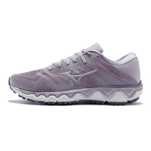 美津浓J1GD202643 WAVE HORIZON 4女子跑步鞋