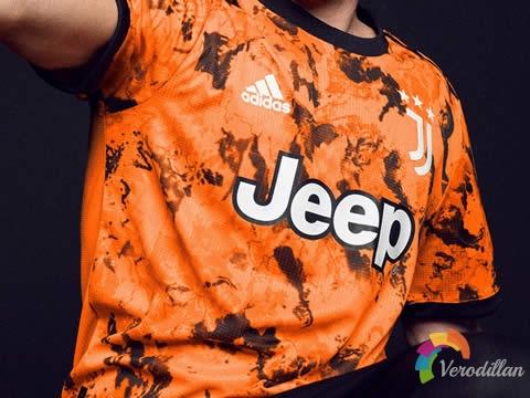 尤文图斯携手阿迪达斯发布2020/21赛季第二客场球衣