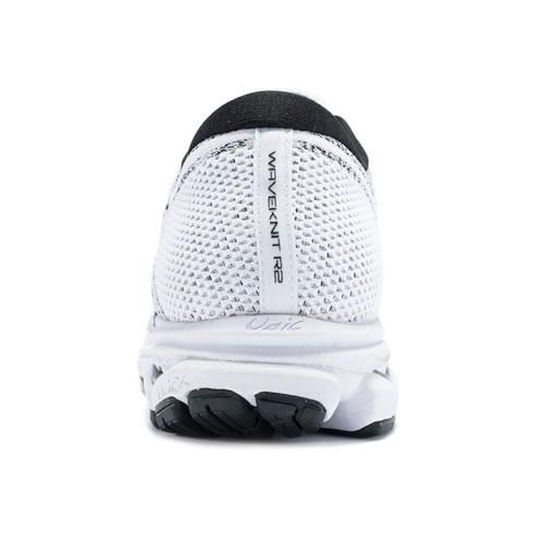 美津浓J1GC182911 WAVEKNIT R2男子跑步鞋图2高清图片