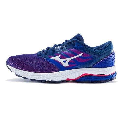 美津浓J1GC201001 WAVE PRODIGY 3男子慢跑鞋