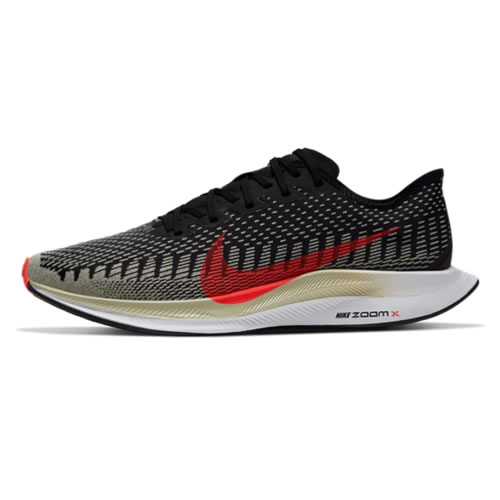 耐克AT2863 ZOOM PEGASUS TURBO 2男子跑步鞋