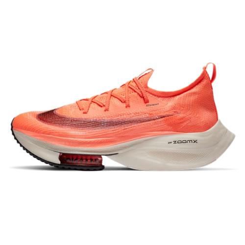 耐克CI9925 AIR ZOOM ALPHAFLY NEXT男子马拉松跑鞋