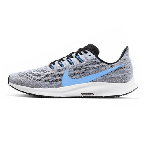 耐克AQ2203 AIR ZOOM PEGASUS 36男子跑步鞋