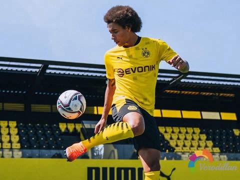 继承黄色传统:多特蒙德2020/21赛季杯赛主场球衣