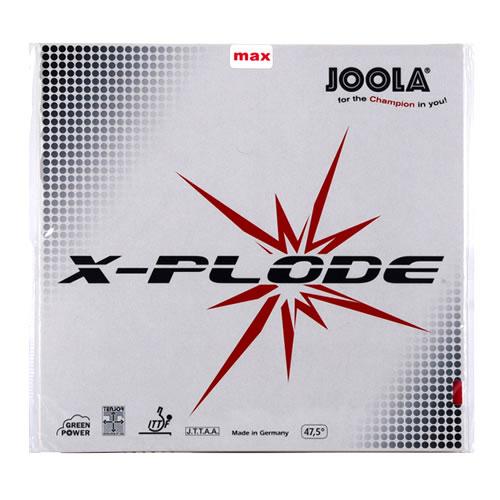 优拉EXPRESS X-PLODE(快车冲锋号)乒乓球套胶高清图片