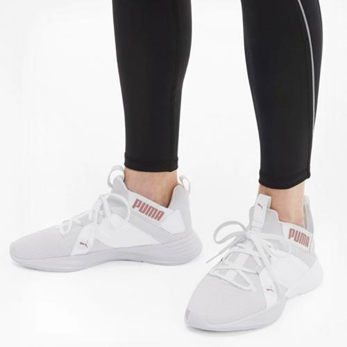 彪马193162 CONTEMPT DEMI女子跑步鞋图6