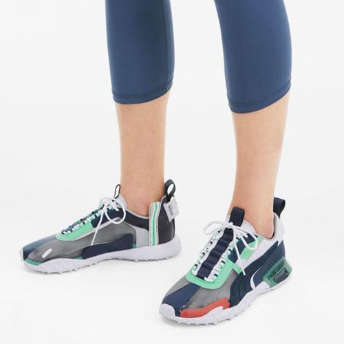 彪马193678 H.ST.20女子跑步鞋图9
