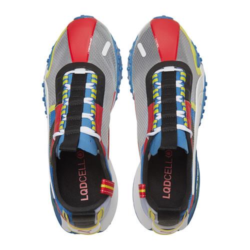 彪马193678 H.ST.20女子跑步鞋图4高清图片