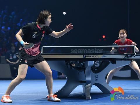 乒乓球长胶正手在比赛中点不准是什么原因