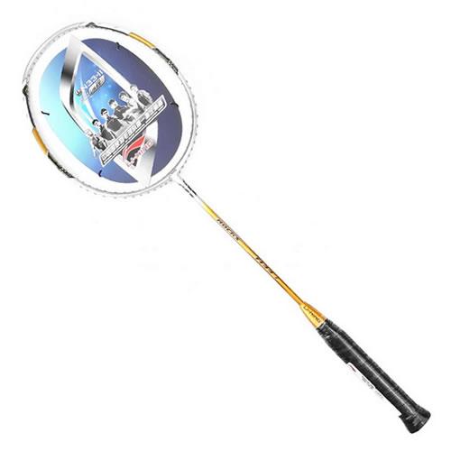 李宁Rocks N33二代羽毛球拍