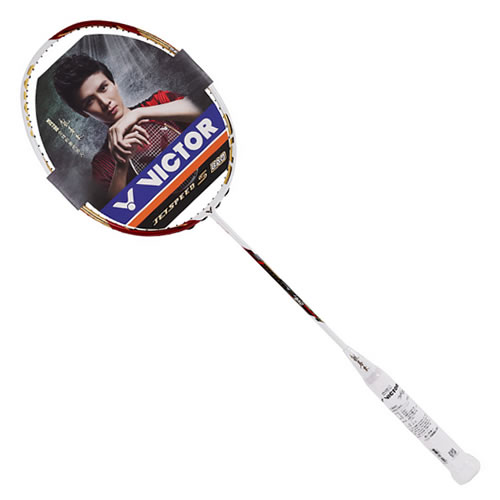 胜利JS-BAO(极速鲍)羽毛球拍
