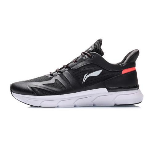 李宁ARHQ089男子跑步鞋