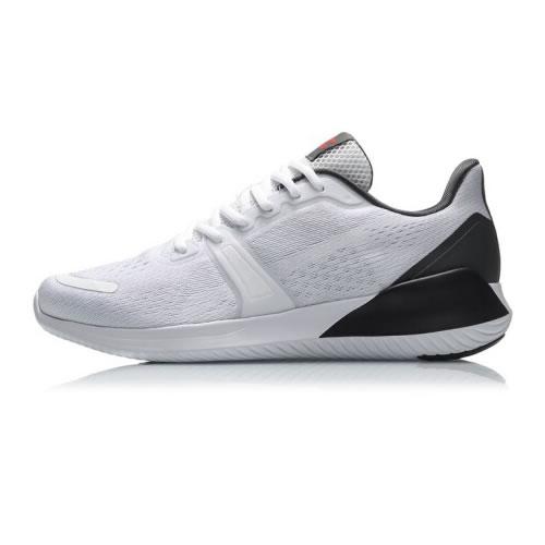 李宁ARHQ111男子跑步鞋