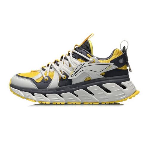 李宁ARLQ025翼灵男子跑步鞋