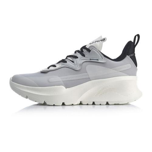 李宁ARHQ051男子跑步鞋
