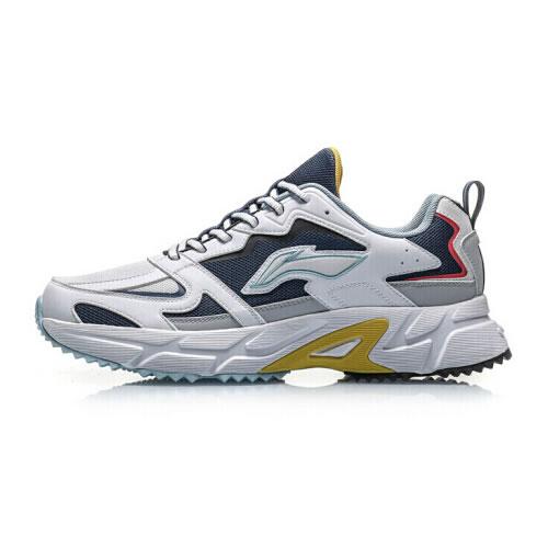 李宁ARLQ001男子跑步鞋