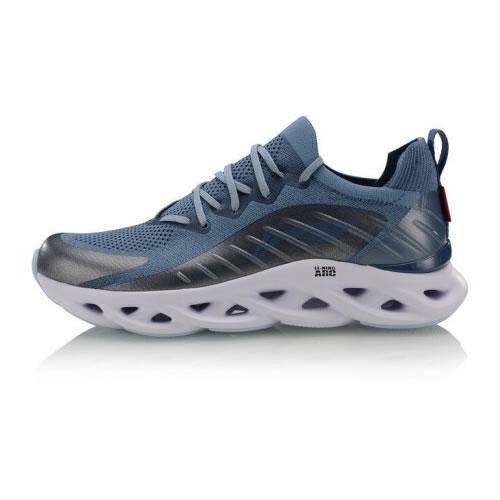 李宁ARHP073男子跑步鞋
