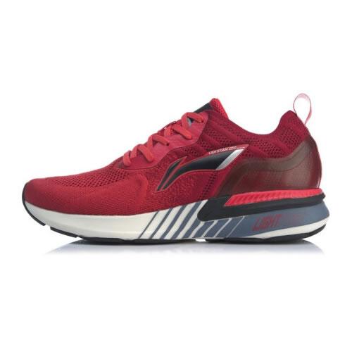 李宁ARHP171男子跑步鞋