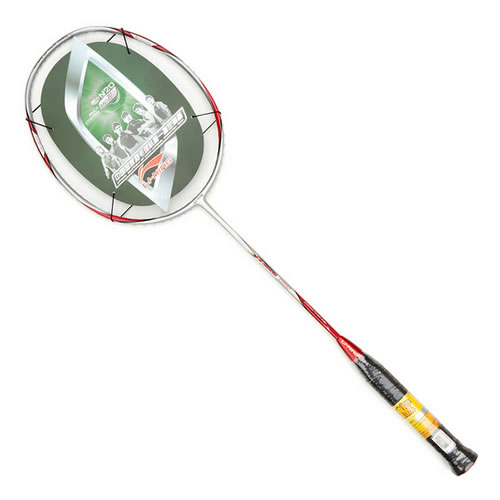 李宁TB NANO N20羽毛球拍高清图片