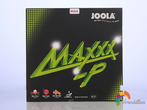 [测评报告]优拉MAXXX-P,带来无限可能