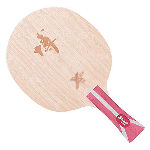 红双喜博芳碳X乒乓球底板图2高清图片