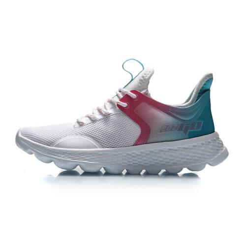 李宁AREQ012女子跑步鞋