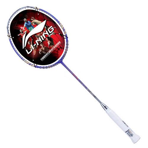 李宁FLAME N50 III(N50三代)羽毛球拍高清图片