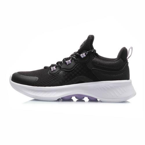 李宁AREQ022女子跑步鞋