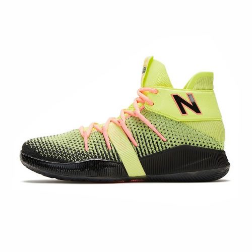 新百伦BBOMNXA2(贝兹利同款)男子篮球鞋