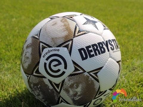 2020/21赛季荷甲联赛官方比赛球DE BELOFTEN发布
