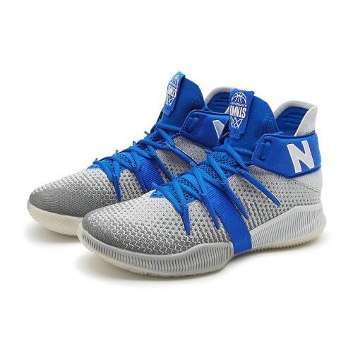 新百伦BBOMNXBG男子篮球鞋图6