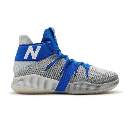 新百伦BBOMNXBG男子篮球鞋图2高清图片