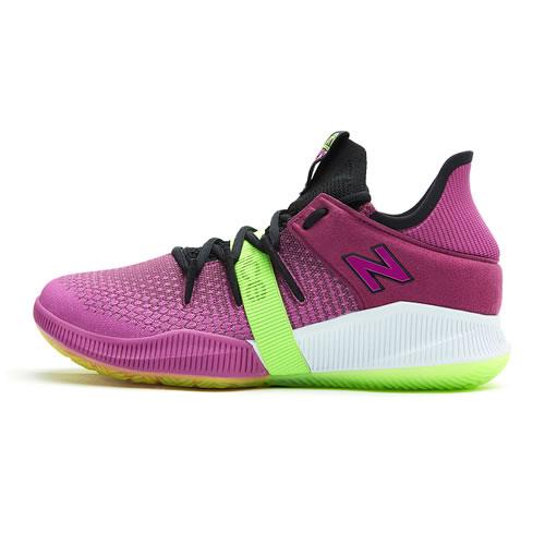 新百伦BBOMNLFC男子篮球鞋