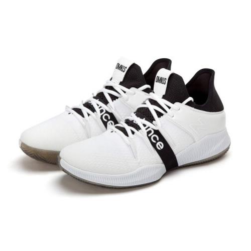 新百伦BBOMNLWT男子篮球鞋图5