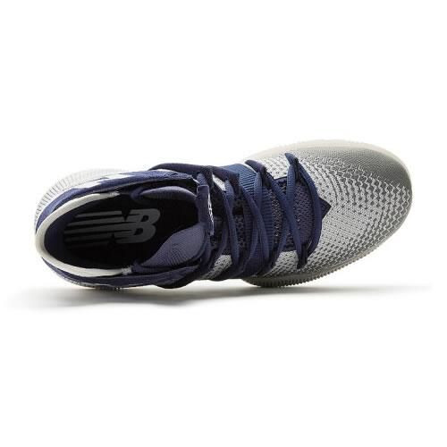 新百伦BBOMNXNG男子篮球鞋图4高清图片