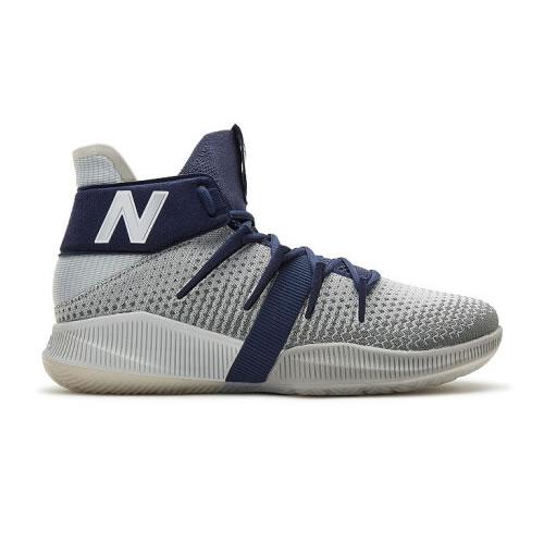 新百伦BBOMNXNG男子篮球鞋图2高清图片