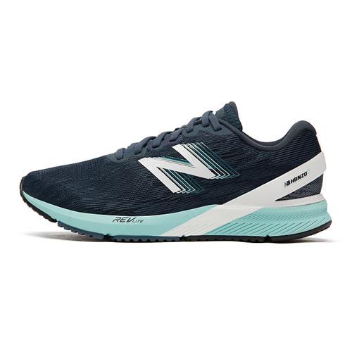 新百伦MHANZUI3男子跑步鞋图1高清图片